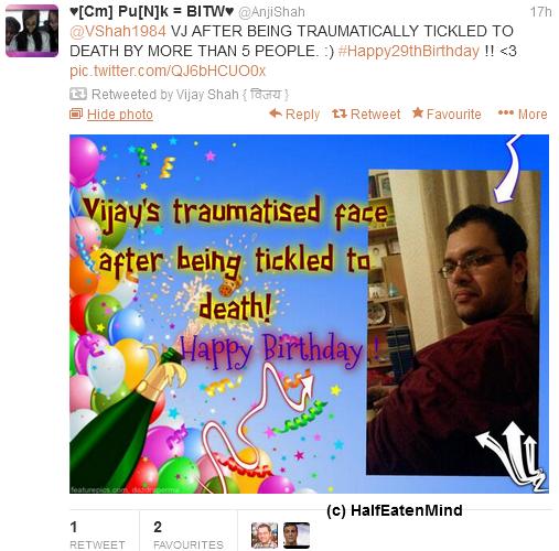 Vijay Shah { विजय } (VShah1984) on Twitter 2013-10-05 16-31-33