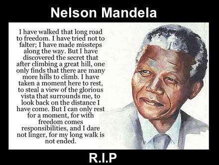 MADIBA: A tribute to Nelson Mandela 1918-2013 (2/6)