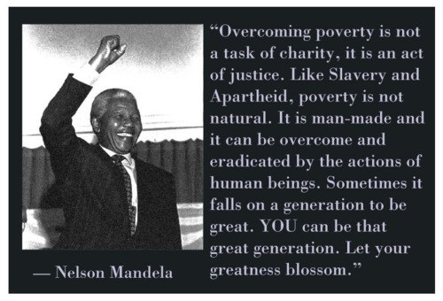MADIBA: A tribute to Nelson Mandela 1918-2013 (3/6)