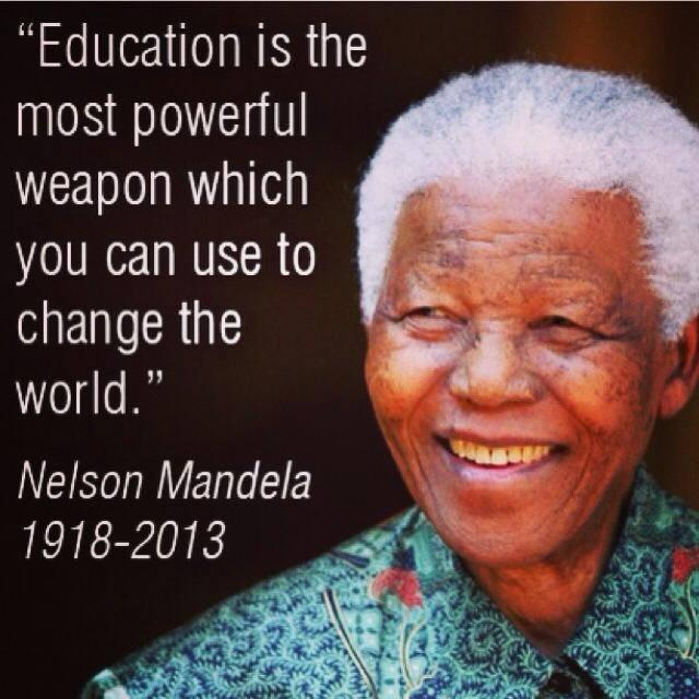MADIBA: A tribute to Nelson Mandela 1918-2013 (4/6)