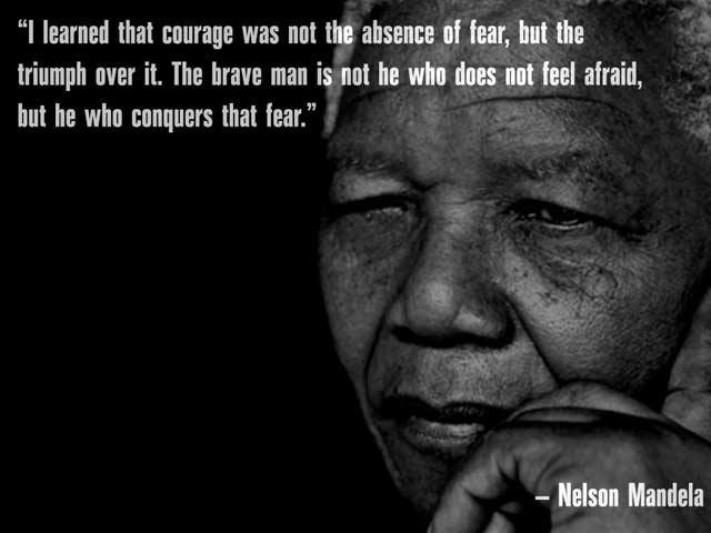 MADIBA: A tribute to Nelson Mandela 1918-2013 (5/6)
