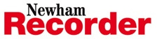 Newham Recorder (our local newspaper)