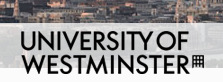 University of Westminster (my alma mater)