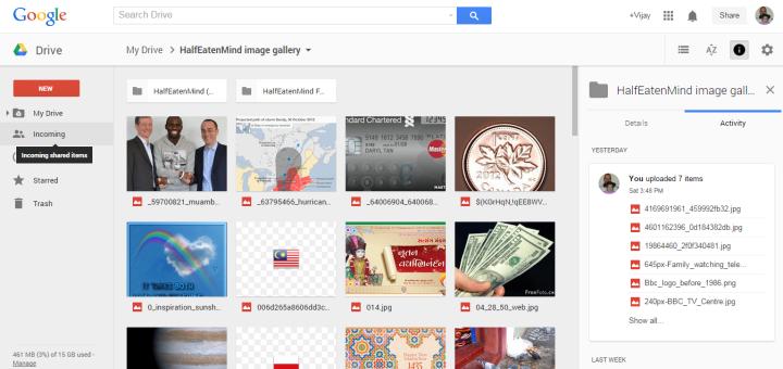 (c) Google Drive