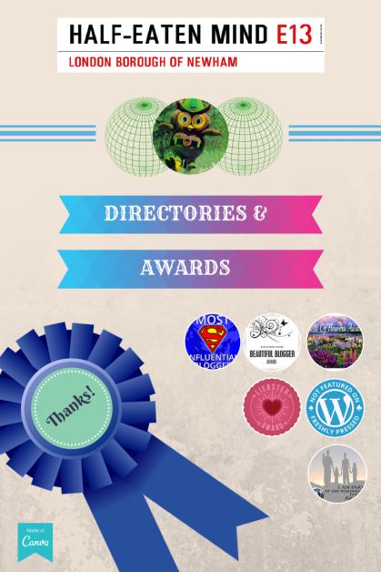 DIRECTORIES & AWARDS