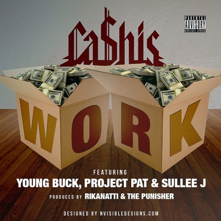 Work ft Young Buck, Project Pat & Sulle J copy