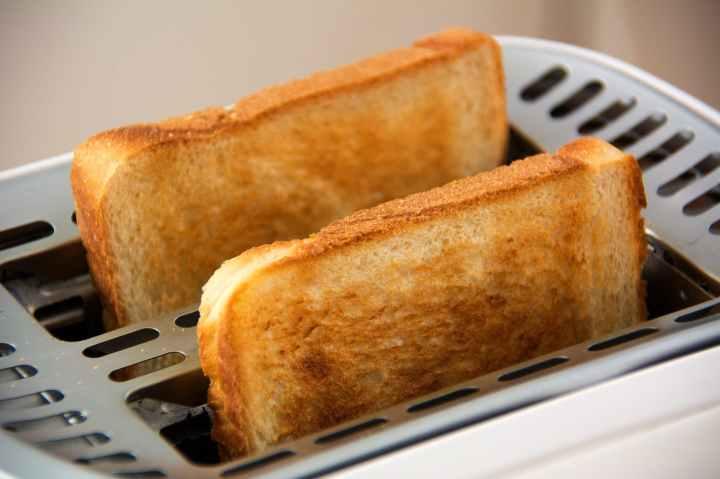 bread food toast breakfast